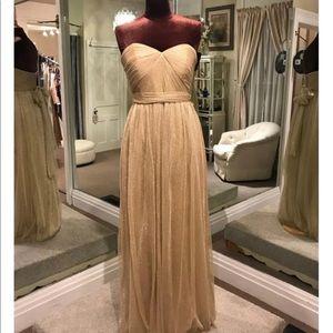 Jenny Yoo Annabelle Dress Sz 10